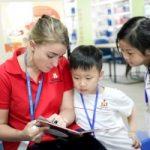 Top 4 Trường mầm non quốc tế chất lượng ở Gò Vấp ba mẹ nên tham khảo