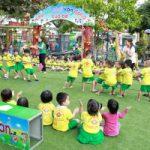 Top 4 Trường mầm non uy tín nhất tại Quy Nhơn,Bình Định