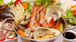 Top 5 Địa điểm thưởng thức hải sản tươi, ngon nhất tại Quy Nhơn,Bình Đinh