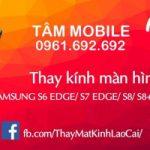 Top 5 Địa chỉ ép kính điện thoại uy tín và chất lượng nhất Lào Cai