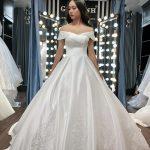Top 5 Địa chỉ cho thuê váy cưới đẹp nhất Bắc Ninh
