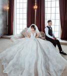 Top 5 Địa chỉ cho thuê váy cưới đẹp nhất Thái Nguyên
