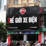 Top 5 Địa chỉ mua xe đạp điện uy tín nhất tại Hà Nội