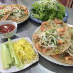 Top 5 Địa chỉ thưởng thức bánh xèo tôm nhảy ngon nhất tại Bình Định