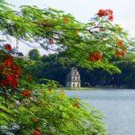 Top 5 địa điểm check in đẹp nhất Hà Nội