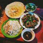 Top 5 địa chỉ ăn phở rán ngon nhất Hà Nội