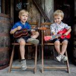 Top 5 địa chỉ dạy đàn ukulele tốt nhất ở Hà Nội