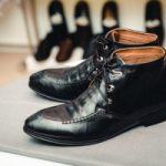 Top 5 địa chỉ mua giày Tây nam đẹp chất lượng nhất Hải Phòng