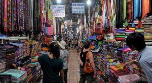 Top 5 địa chỉ mua sỉ quần áo rẻ nhất tại Hà Nội