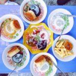 Top 5 địa chỉ thưởng thức chè ngon nhất tại Vĩnh Phúc
