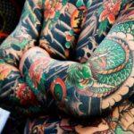 Top 5 địa chỉ xăm hình nghệ thuật đẹp chất nhất ở Hạ Long, Quảng Ninh