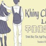 Top 5 Bài hát tiếng Trung được yêu thích nhất
