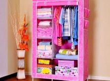 Top 5 Bài văn miêu tả chiếc tủ đựng quần áo hay nhất