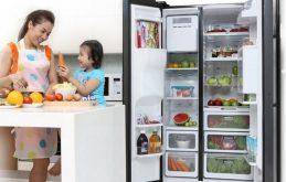 Top 5 Bài văn miêu tả chiếc tủ lạnh hay nhất