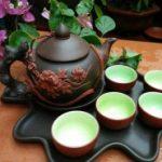 Top 5 Bài văn tả bộ ấm chén uống trà hay nhất
