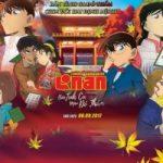 Top 5 Bản điện ảnh hay nhất của series trinh thám Detective Conan