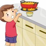 Top 5 Cách xử lí hiệu quả nhất khi trẻ bị bỏng