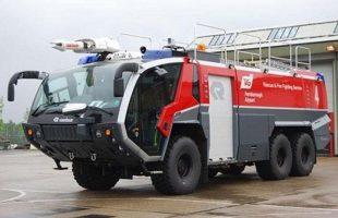 Top 5 Công ty cung cấp xe cứu hỏa, ô tô cứu hỏa uy tín nhất Việt Nam