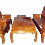 Top 5 Công ty sản xuất và kinh doanh đồ gỗ nội thất uy tín nhất Hà Nội