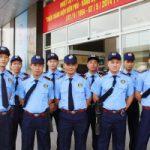 Top 5 Công ty vệ sỹ chất lượng và uy tín nhất Quy Nhơn, Bình Định