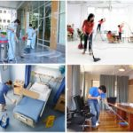 Top 5 Công ty vệ sinh công nghiệp uy tín nhất tại Đồng Nai
