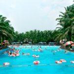 Top 5 Công viên nước đẹp nhất Sài Gòn được giới trẻ đổ xô đi check-in