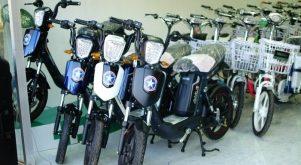 Top 5 Cửa hàng bán xe đạp điện uy tín và chất lượng nhất Hải Phòng
