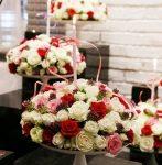 Top 5 Kiểu cắm hoa đẹp nhất