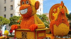 Top 5 Lễ hội truyền thống nổi tiếng nhất nước Pháp