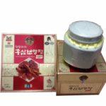 Top 5 Loại cao hồng sâm tốt nhất Hàn Quốc