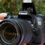Top 5 Máy ảnh Canon tốt và đắt nhất hiện nay trên thị trường