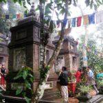 Top 5 Ngôi chùa linh thiêng nhất miền Bắc để hành hương cầu may đầu năm mới.