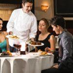 Top 5 Nguyên tắc vàng làm việc tại nhà hàng khách sạn