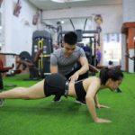 Top 5 Phòng tập Gym uy tín và chất lượng nhất Nam Định