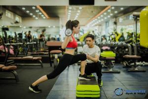 Top 5 Phòng tập Gym uy tín và chất lượng nhất Quảng Ngãi