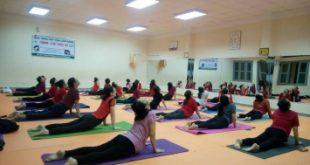 Top 5 Phòng tập Yoga uy tín và chất lượng nhất Đà Lạt