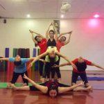 Top 5 Phòng tập yoga tốt nhất TP. Long Xuyên, An Giang
