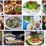 Top 5 Quán ăn đông khách bậc nhất trên phố Phùng Hưng, Hà Nội