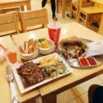 Top 5 Quán cà phê bánh ngọt ngon tuyệt tại phố Yên Phụ, Hà Nội