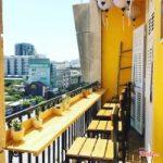 Top 5 Quán cafe có view đẹp nhất khu phố đi bộ TP. Hồ Chí Minh