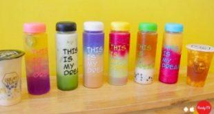 Top 5 Quán trà sữa chai Đài Loan nổi tiếng nhất TPHCM