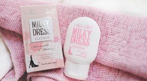 Top 5 Sữa tắm dành cho da khô được ưa chuộng nhất hiện nay