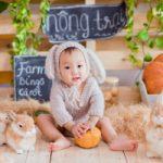 Top 5 Studio chụp ảnh bé đẹp và chất lượng nhất Mê Linh, Hà Nội