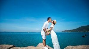 Top 5 Studio chụp ảnh cưới đẹp ở quận 4, TP Hồ Chí Minh