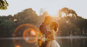 Top 5 Studio chụp ảnh cưới đẹp nhất Mê Linh, Hà Nội