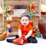 Top 5 Studio chụp ảnh cho bé đẹp và chất lượng nhất Hưng Yên