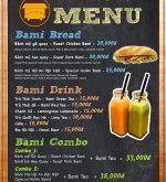 Top 5 Thương hiệu bánh mì nổi tiếng ở Hà Nội