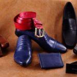 Top 5 Thương hiệu giày da nam tốt nhất hiện nay