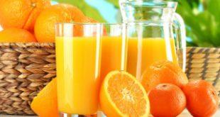 Top 5 Thương hiệu nước cam ép được yêu thích nhất hiện nay