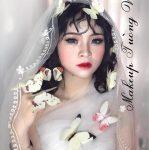 Top 5 Tiệm trang điểm cô dâu đẹp nhất Đăk Tô, Kon Tum